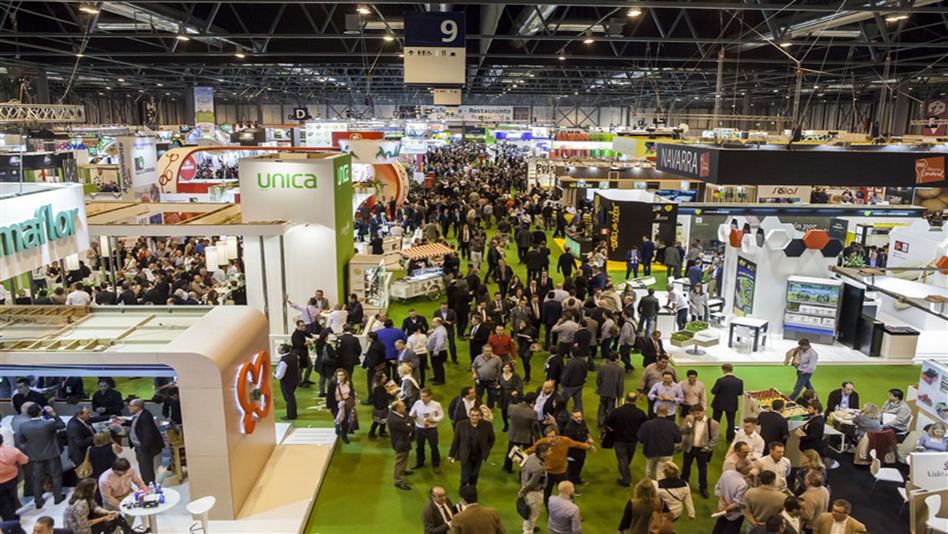 El sector agrícola de Cieza saca provecho de su presencia en Fruit Attraction