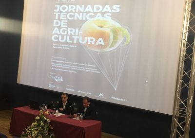 Jornadas Técnicas Agricultura Cieza